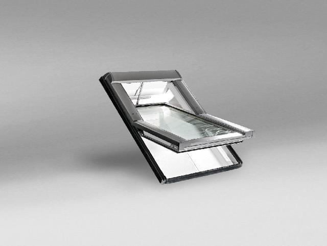 Мансардное окно Designo R69G KW WD RotoTronic EF 07/14