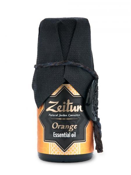 """Эфирное масло """"Апельсин"""", 10мл"""