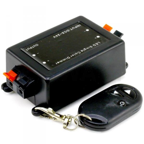 Димер OEM 8A-RF-3 кнопки 1 канал