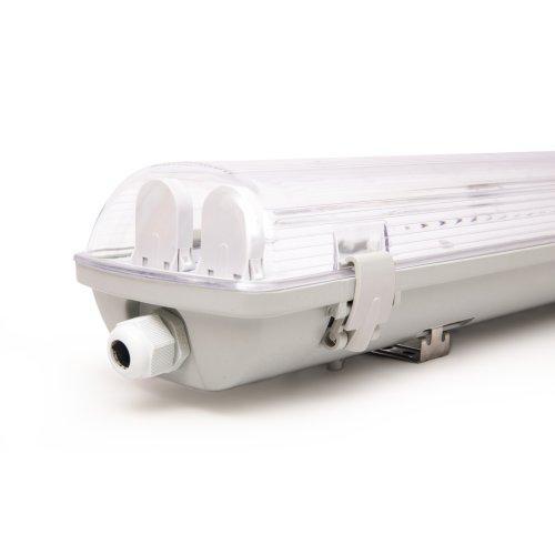 Промышленный светильник с LED лампами 18W IP65 2-600мм 6400K EVRO-LED-SH-2-10