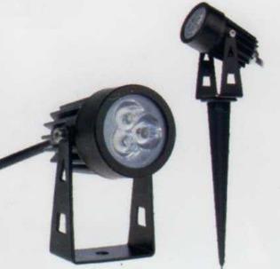 Садовые светильники светодиодные Lemanso 3W LM23