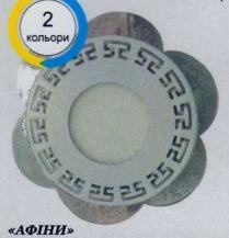 Светодиодные светильники Lemanso «Афины»с подсветкой 3+3W 350LM 4500K LM1018