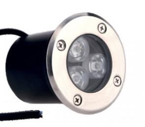 Тротуарный светильник светодиодный Lemanso 3W 150LM LM986