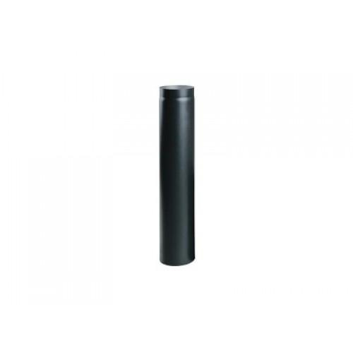 Труба для плафонов Шар PL2109 Lemanso, черная.