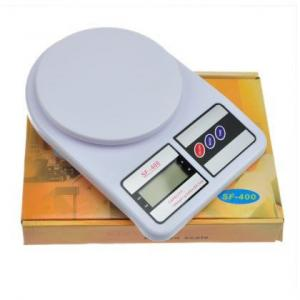 Фото Товары для кухни, Аксессуары для кухни Весы кухонные электронные SF-400 до 7 кг
