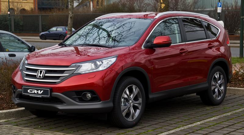 Honda CR-V III  2.0i VTEC 3gen Keihin 37805-RZV-E710 E2 tun