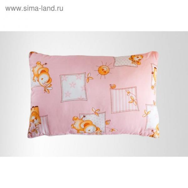 Подушка «Лежебока», размер 40х60 см