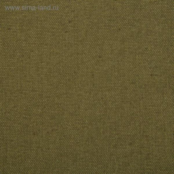 Ткань палаточная, цвет хаки, 60 пог. м.