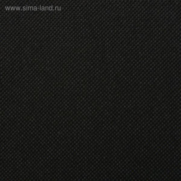 Ткань ОКСФОРД 600D, принт лес чёрный, 50 пог. м.