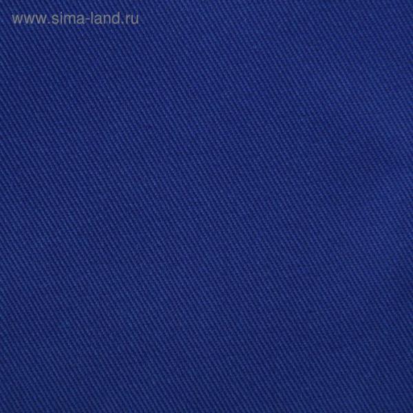 Ткань для спецодежды Балтекс-1, цвет василёк, 75 пог. м.