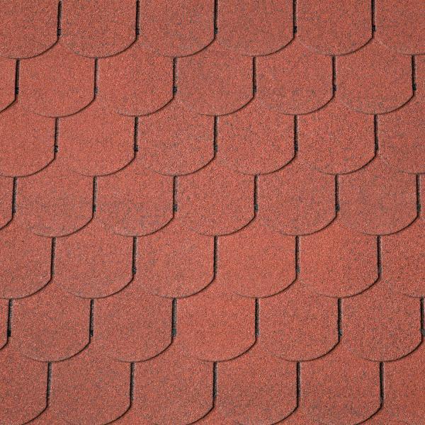 Коллекция Victorian PLUS (Tile Red)