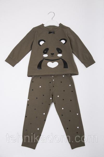 Пижама 71050 (хаки)