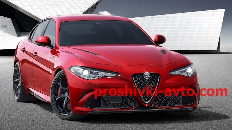 Фото ALFA ROMEO чип тюнинг Alfa Romeo 159 3.2 JTS V6 24V ME7.6.2 0261S0106451829907 393963 E2
