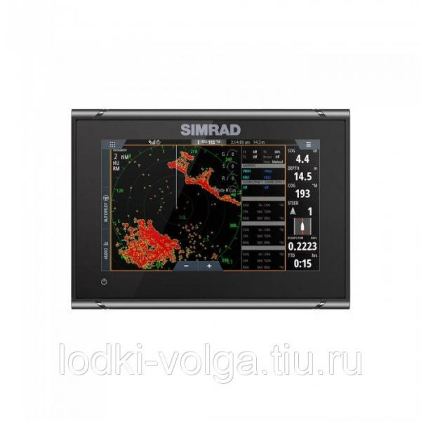 Эхолот Simrad GO7 ROW,XSR TOTALSCAN (000-14447-001)