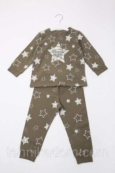 Пижама 71020 (хаки)