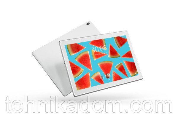 Планшет Lenovo Tab 4 10 LTE 16GB Polar White (ZA2K0060UA)