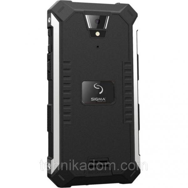 Смартфон Sigma mobile X-treme PQ28 Black