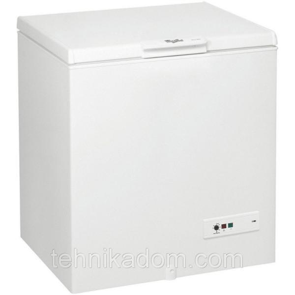 Морозильный ларь Whirlpool WHM 2110
