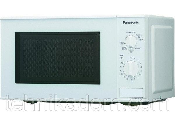 Микроволновая печь Panasonic NN-GM231WZTE