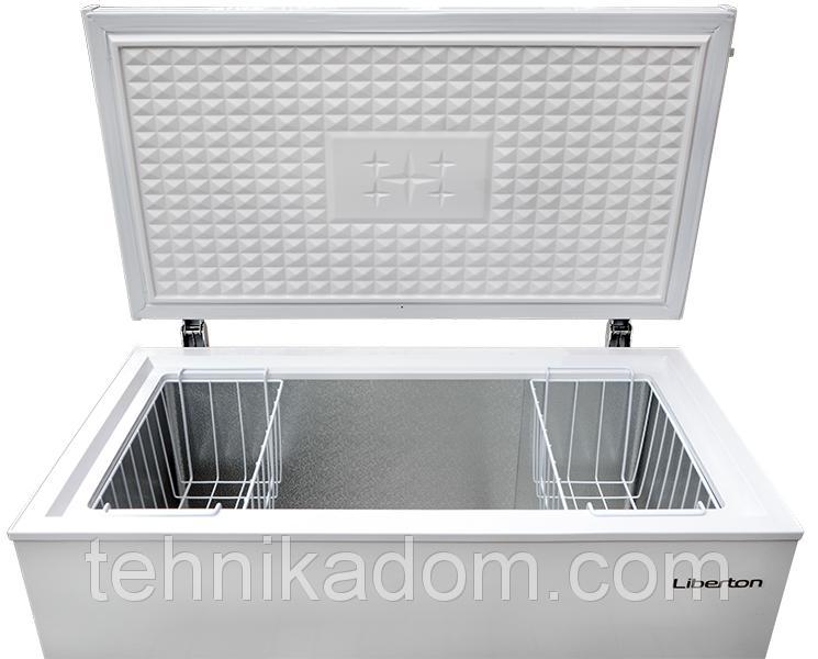 Морозильный ларь Liberton LCF-250