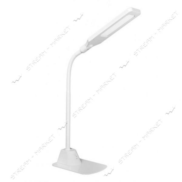 Светильник настольный светодиодный Delux 90008940 TF-450 5 Вт 4000К белый