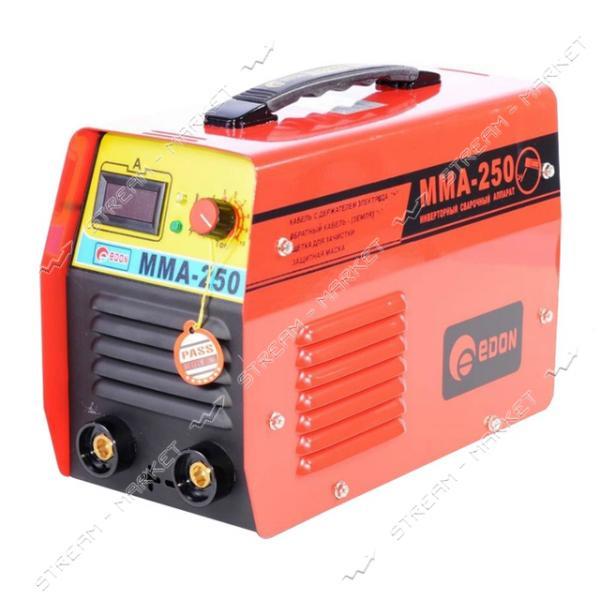 Сварочный аппарат инверторный Edon Mini-250