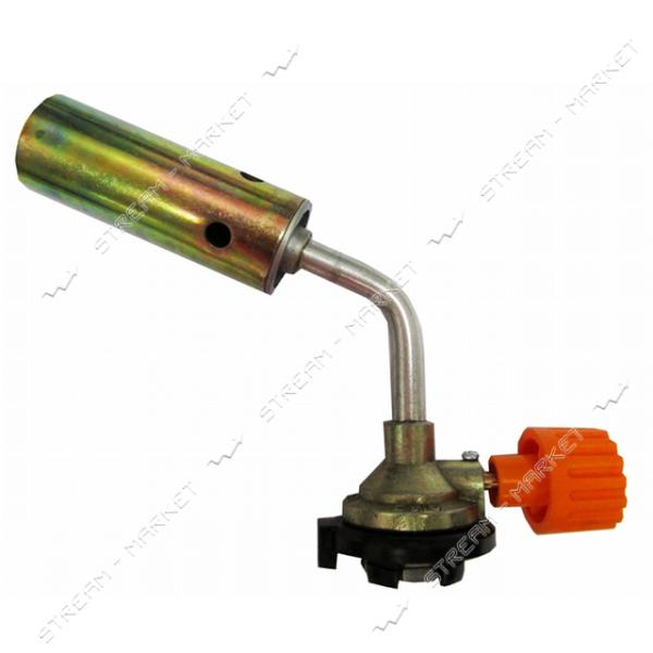 Горелка (малая) (к газовому баллончику 220г) Корея, (AG-0000)