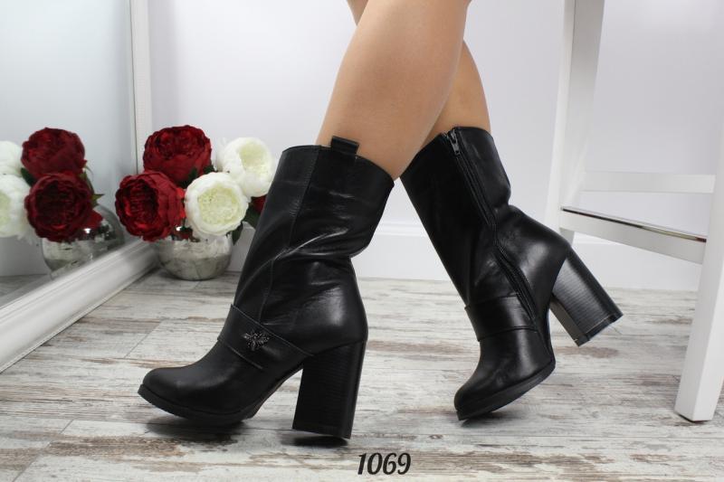 Ботиночки Gusci style