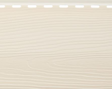 Сайдинг ALTA-BOARD (Кремовый)