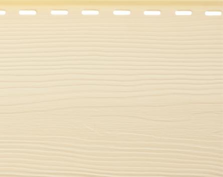 Сайдинг ALTA-BOARD (Желтый)