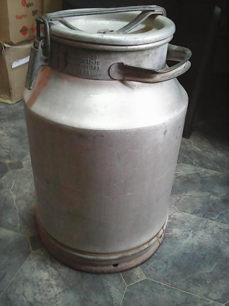 Фляга молочная ФГ-40