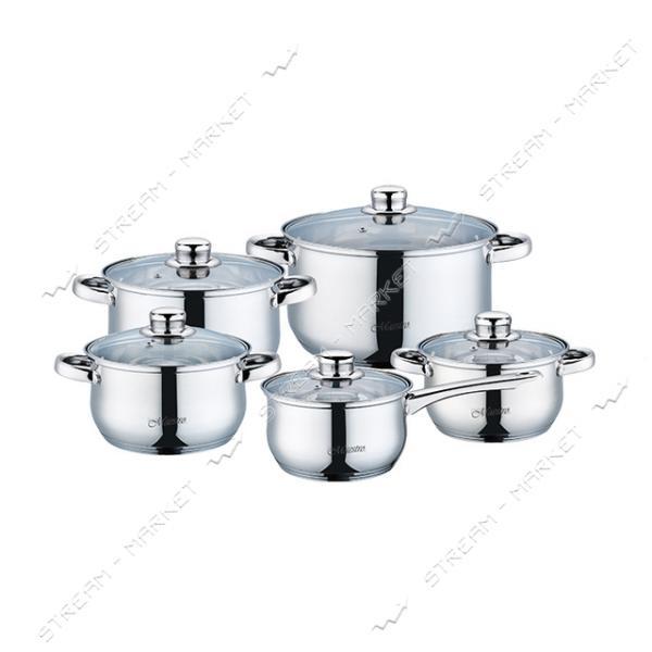 Набор посуды Maestro MR-2020-10