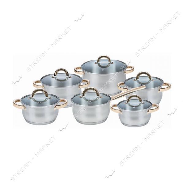 Набор посуды Maestro MR-2106