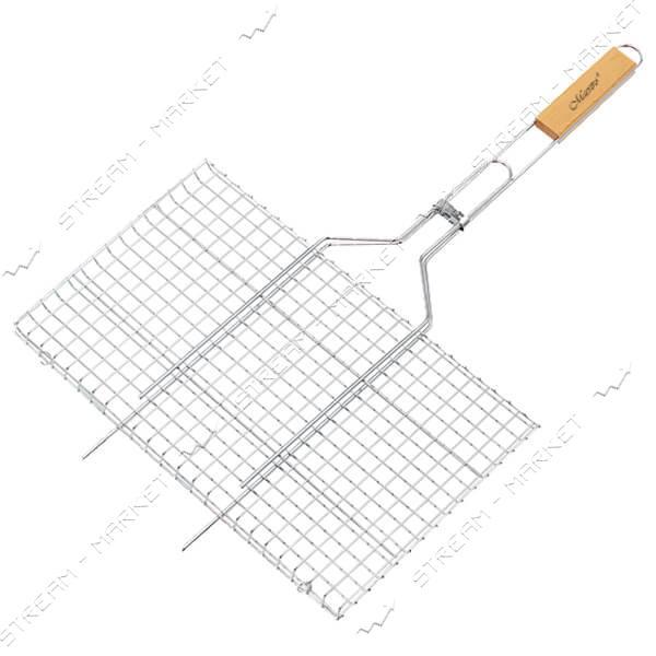Решетка-гриль Maestro MR-1005 26х45см