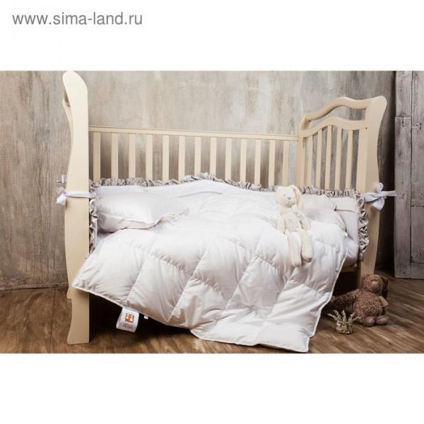 Комплект: подушка, одеяло, размер 40х60 см, 100х150 см  BSK - 115