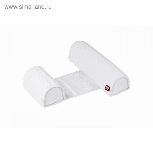 Позиционер-подушка для сна, цвет белый
