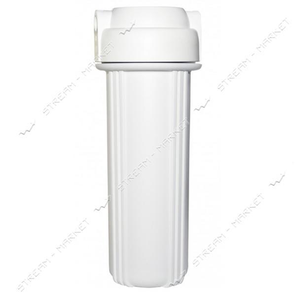 Фильтр магистральный AQUAKUT белый 2P10' 1/4' (двойные уплотнительные кольца)