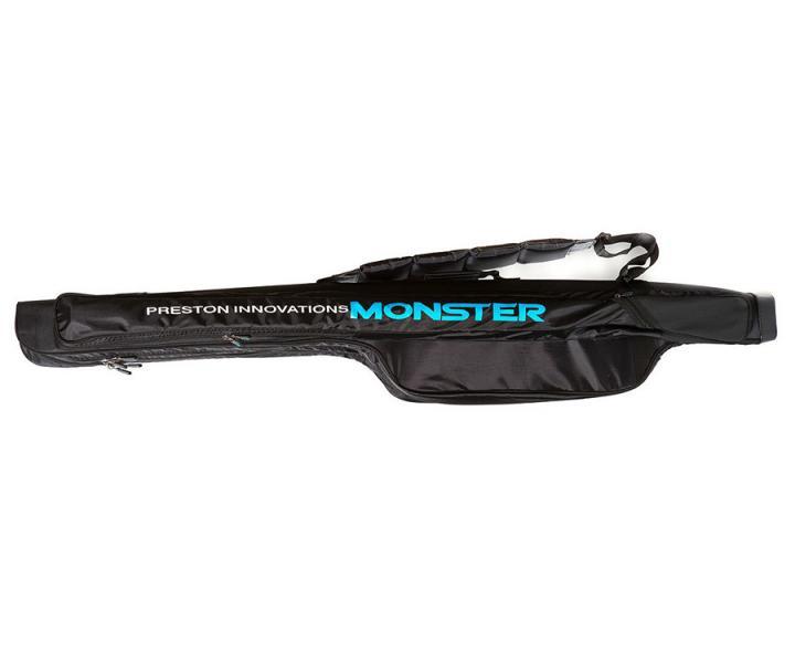Чехол для удилищ Preston Monster 2+2 Rod Holdall 160см