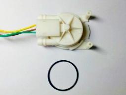 Резиновый уплотнитель в флуометр