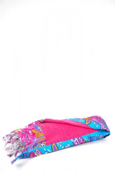 Яркая пляжная подстилка Iconique IC7 056 One Size Цветной