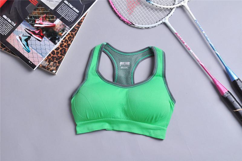 Спортивные женские топы для фитнеса, йоги, бега. 4 цвета. Топ, бра, топик, одежда, спортивный бюстгальтер
