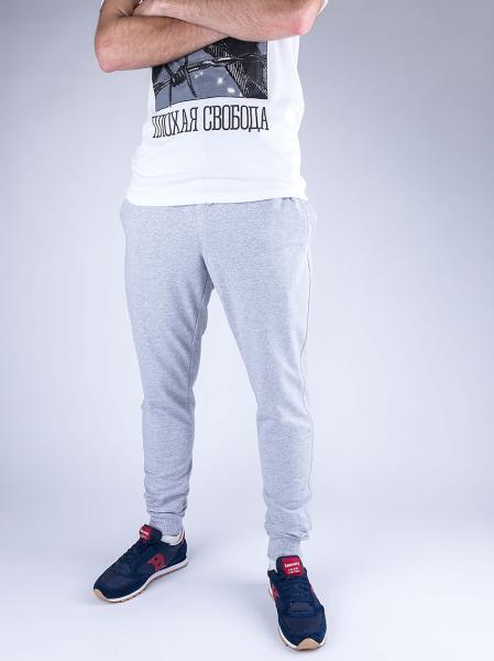Спортивные штаны PUNCH - Jog Spring, Grey