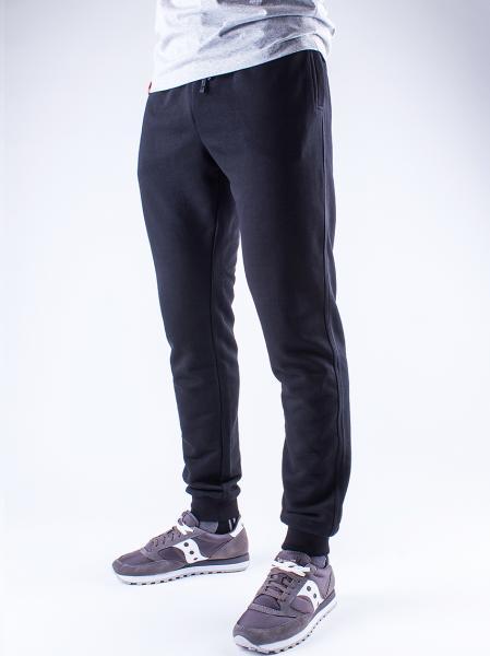 Спортивные штаны PUNCH - Jog Spring, Black