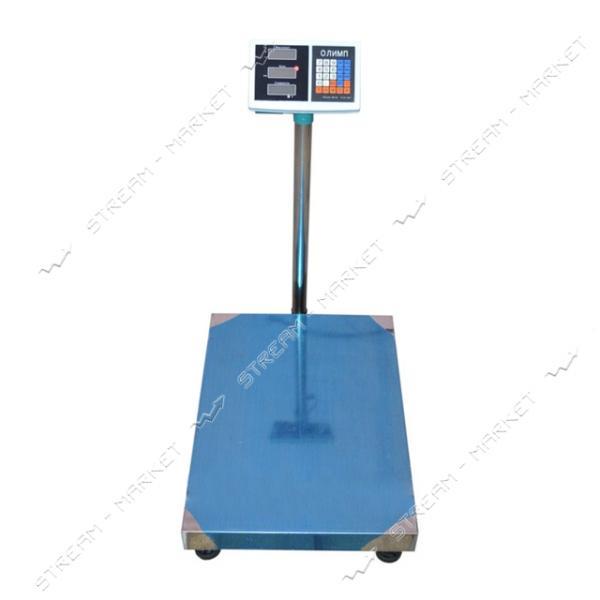 Товарные весы Олимп TCS-A 150кг (30х40)