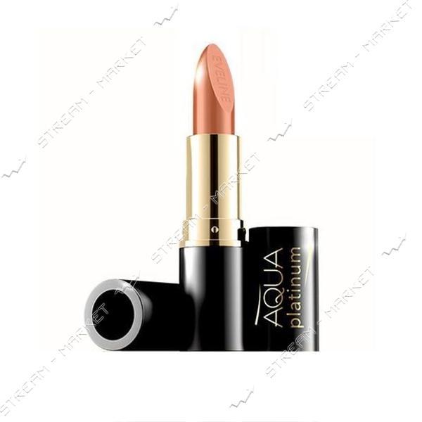 Губная помада Eveline Cosmetics Aqua Platinum Ультраувлажняющая №487