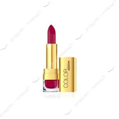 Губная помада Eveline Cosmetics Color Edition № 708
