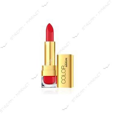 Губная помада Eveline Cosmetics Color Edition № 709