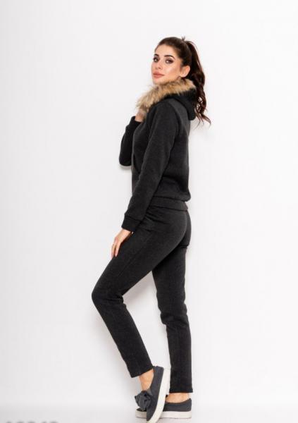 Фото  Спортивные костюмы ISSA PLUS 10243  XL темно-серый