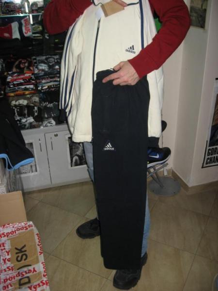 Штани зима adidas (Штаны зимние adidas). #5.
