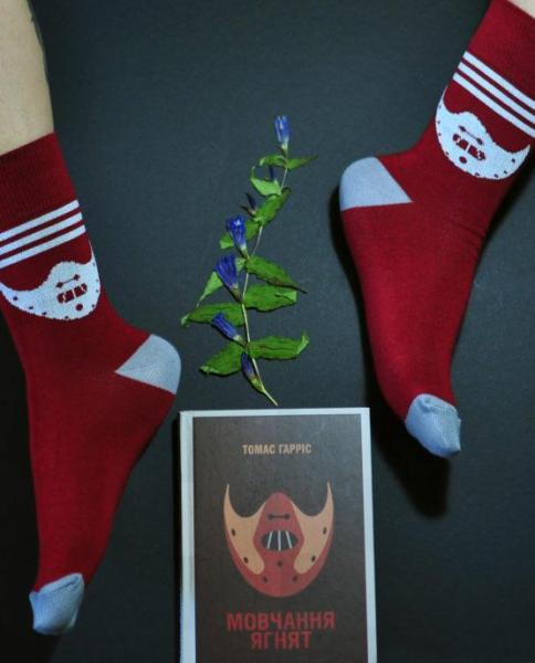 Шкарпетки Soberay  «Hannibal»